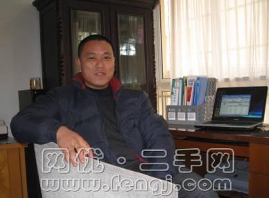 廖荣斌:专注练就专业,专业成就非凡