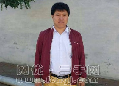 王松林:脚踏实地谋事业,诚信经营求发展