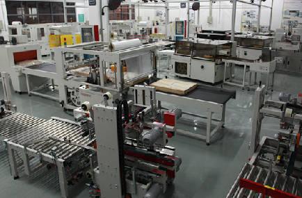 中国包装机械的精专之路