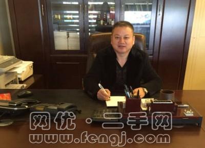 谢荷华:电子商务将成为未来销售的主流渠道