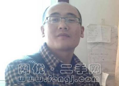 刘强:在奔跑中超越自己