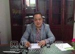 訪上海涇海共起起重設備有限公司賈共海