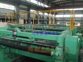 沁阳市夏庄造纸设备调剂有限公司-司永德