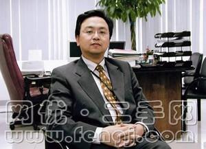 王传福:一个名符其实的拓客
