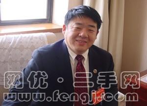 朱国平:传统企业+互联网