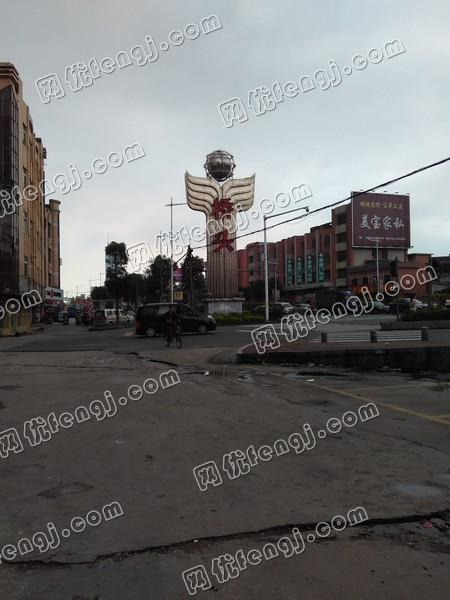 东莞厚街镇桥头二手鞋机市场