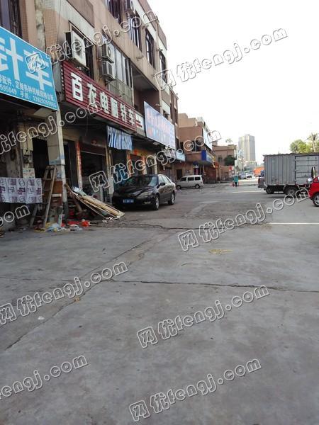 东莞厚街桥头二手鞋机市场167.jpg