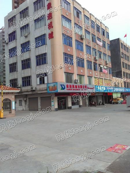 东莞厚街桥头二手鞋机市场1127.jpg