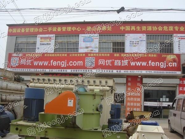 山东二手化工油脂设备市场