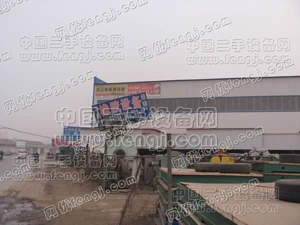 廊坊文安小王东机床交易市场