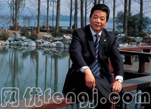 汪力成:华立集团的精神教父