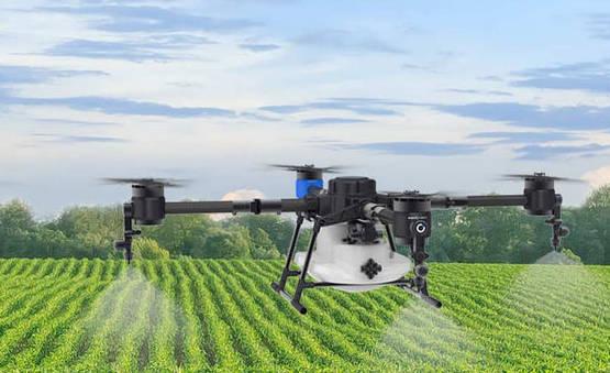 农业机械的收获机械