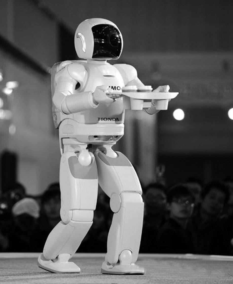 广东机器人产业未来有望与世界机器人龙头竞争