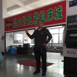 翟宏岭:我们有专业的技术团队