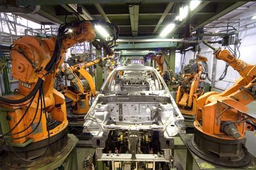 关于在制造业中对机器人技术应用的几大看法误区