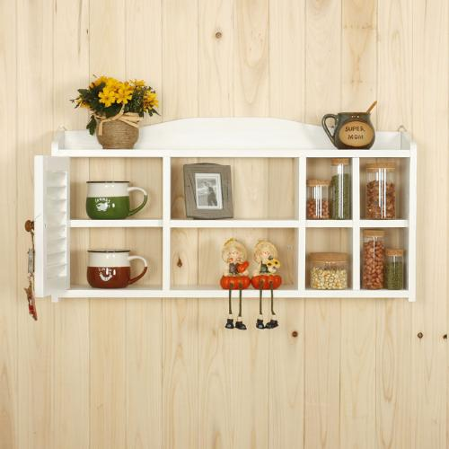 壁挂柜和落地柜哪个更防潮