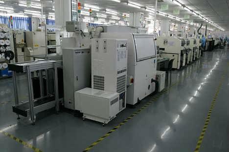 Shenzhen Hongjiu Electronics Co.,Ltd.