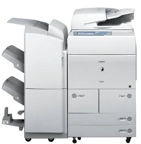 复印机冬季保养需要注意的问题