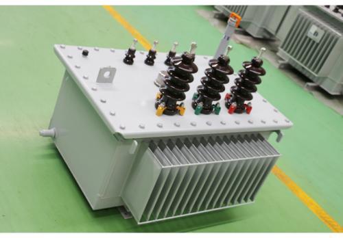 建筑配电变压器的损耗分析和节能措施