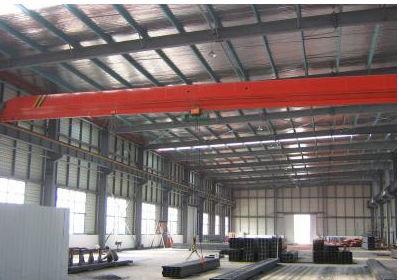 贵州惠水人春钢结构工程有限公司
