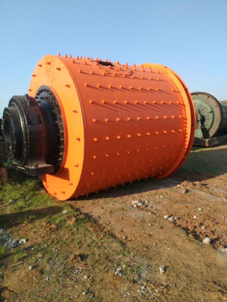 滕州市羊庄镇汇鑫二手矿山设备回收中心