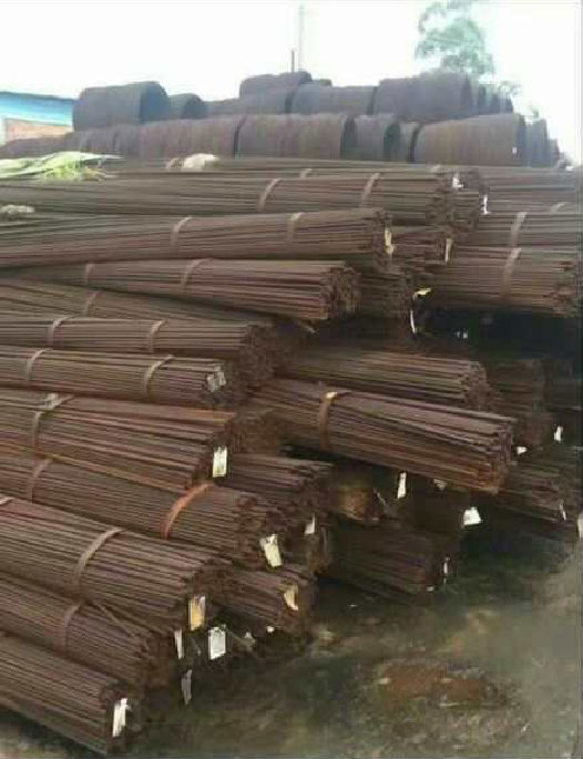 柳州市久旺金属材料有限公司