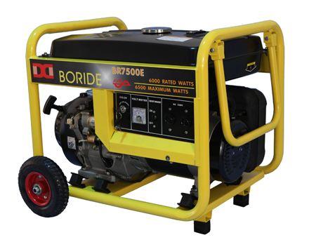 发电机柴油、机油和冷却液的选用