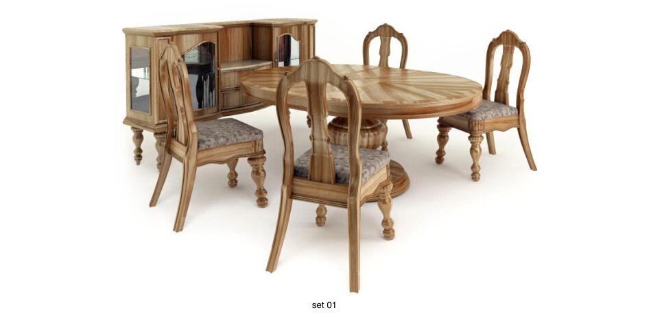 欧盟对木制家具的需求缓慢上升