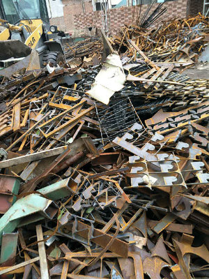 莱芜市守信废旧金属回收有限公司