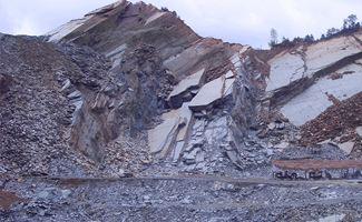 智利矿产品出口实现连续5个月增长