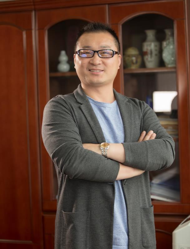 孙广明:敢想敢做,为顾客提供优质的服务