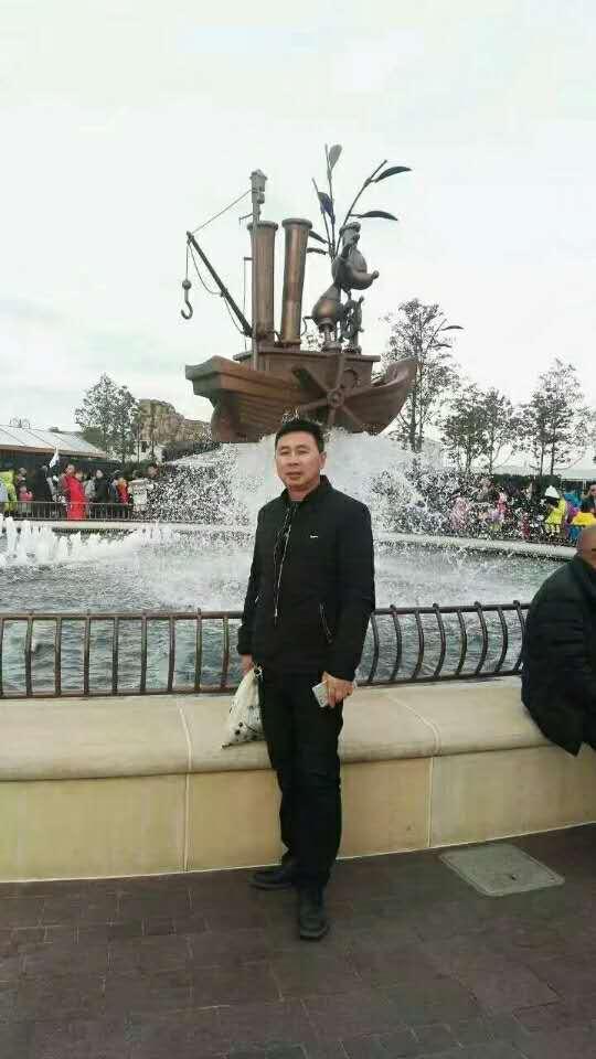 王兆君:尽力为客户提供好的服务