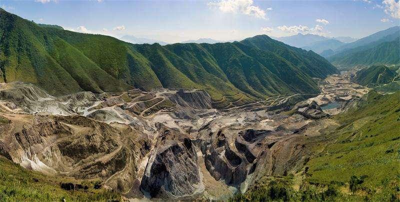 澳大利亚矿产资源丰富 矿企生产成本低