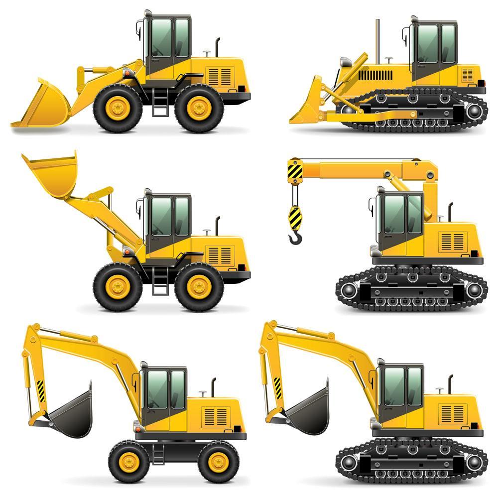 工程机械行业预计1月挖机同比增速超过150%
