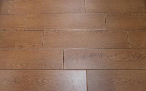 仿木纹瓷砖发展状况