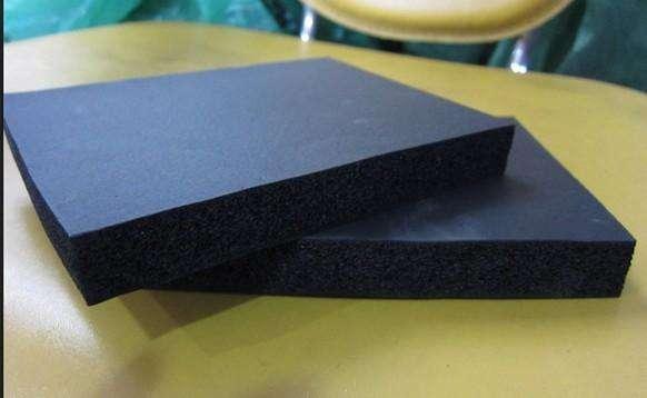 橡塑保温板的应用范围及性能特点有哪些