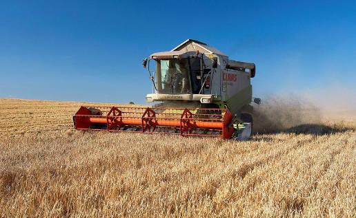 农机的类型有哪些?