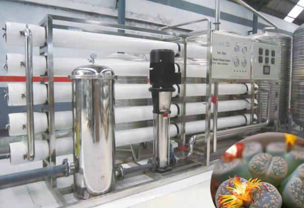 食品行业超滤设备有哪些优点?
