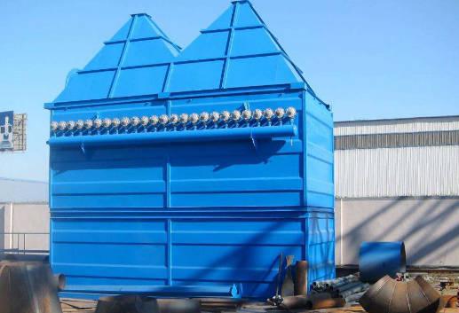 工业除尘器设备的原理