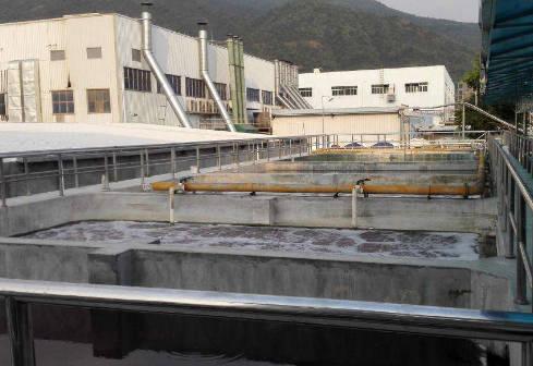 工业废水处理行业发展现状如何