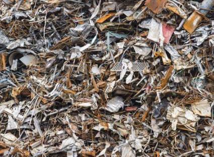 william hill威廉希尔金属的回收和利用