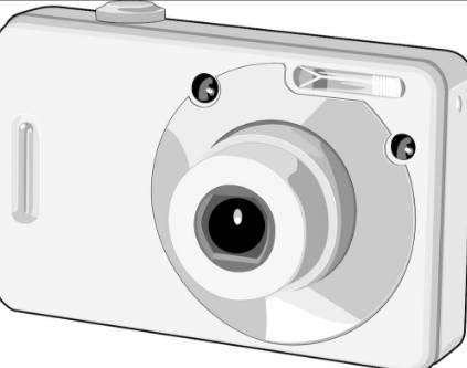 数码相机里的P模式,是什么意思
