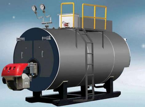 酒店燃气热水锅炉选择及使用注意事项