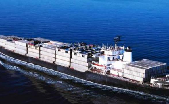 集装箱班轮运输的含义、优越性有哪些