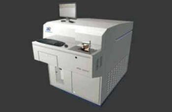光谱分析仪器原理