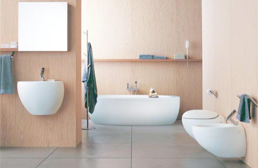 未来卫浴行业市场发展更加注重产品设计