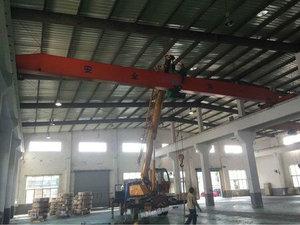 上海数冠起重设备有限公司