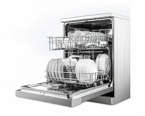 """洗碗机-一颗厨电行业的""""新星""""正在冉冉升起"""