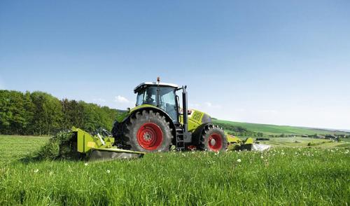 """前的农机行业可以基本上可以说是""""补贴主导时.代"""""""