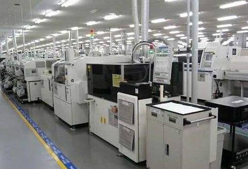 进口二手设备前期企业需要做哪些?